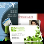 Business Card printing services in Baton Rouge